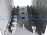 Graphite Heating Chamber