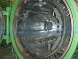 Vacuum Furnace Heating Element Assemble