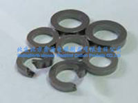 Flexibile Graphite Die-Formed Ring