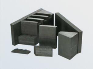 Graphite Mould for Corrugated Drill Bits Segment