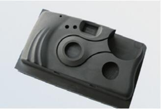 Carbon-Graphite Products for EDM