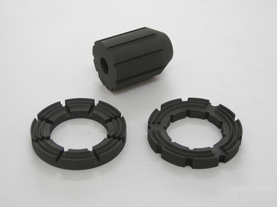 Graphite Mould for Drill Bits