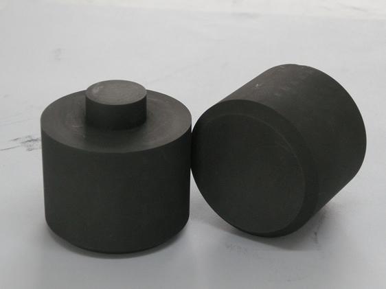 Graphite Mould for Drill Bits